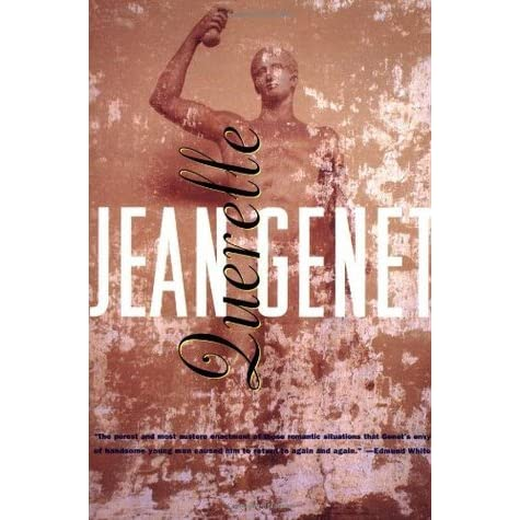 historicism with jean genets querelle essay Literary analysis - historicism with jean genet's querelle.