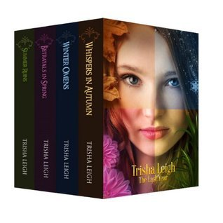 The Last Year Boxed Set (The Last Year, #1-4)  by  Trisha Leigh