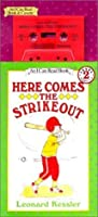 Here Comes the Strikeout Book and Tape (I Can Read Book 2)