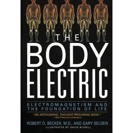 body electric book review