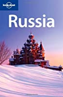 Lonely Planet Russia (Country Travel Guide)