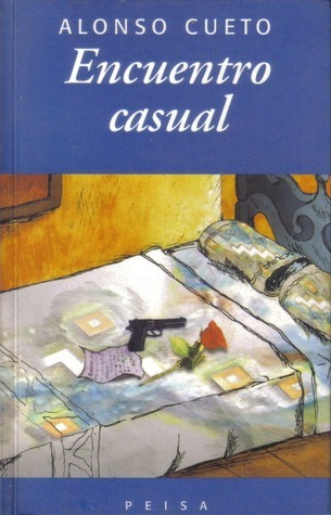 Encuentro casual  by  Alonso Cueto