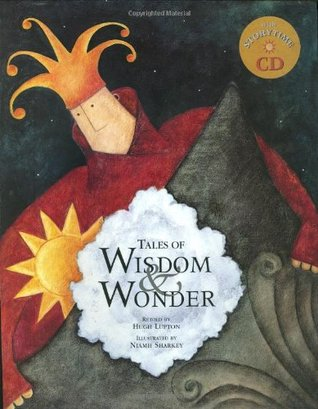 Tales of Wisdom & Wonder Hugh Lupton