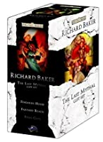 The Last Mythal Gift Set (Forgotten Realms: The Last Mythal, #1-3)