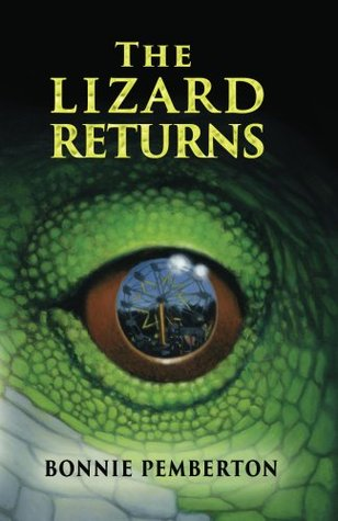 The Lizard Returns  by  Bonnie Pemberton