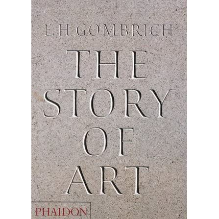gombrich the story of art review essay