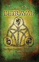 Edge of Betrayal (The New Caporesso Chronicles, Book I)