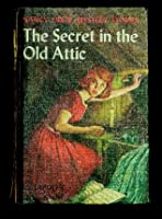 NANCY DREW MYSTERY SERIES: THE SECRET IN THE OLD ATTIC