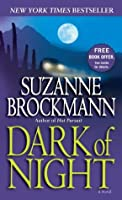 Dark of Night (Troubleshooters #14)