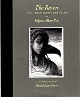 The Raven and Other Poems and Tales