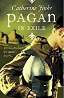 Pagan in Exile (Pagan Chronicles, # 2)