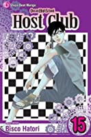 Ouran High School Host Club, Vol. 15