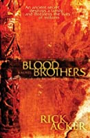 Blood Brothers (Dead Man's Rule Series #2)