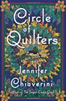 Circle of Quilters (Elm Creek Quilts, #8)