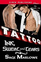 Ink, Sweat, and Tears (Ink, Sweat and Tears, #1)