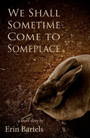 We Shall Sometime Come to Someplace  by  Erin Bartels