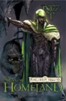 Forgotten Realms the Legend of Drizzt Book 1: Homeland