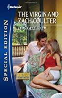 The Virgin and Zach Coulter (Harlequin Special Edition)