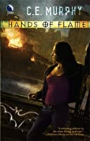 Hands of Flame (Negotiator Trilogy/Old Races Universe #3)