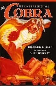 The Cobra: The King Of Detectives Richard B. Sale