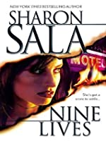 Nine Lives (A Cat Dupree Novel)