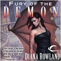 Fury of the Demon (Kara Gillian, #6)