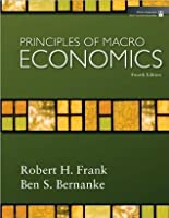 Principles of Macroeconomics(text only)4th (Fourth) edition[Paperback]2008