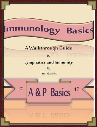 Immunology Basics: A Walkthrough Guide to Lymphatics and Immunity Jamie Jacobs