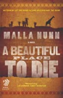 A Beautiful Place To Die (Detective Emmanuel Cooper, #1)