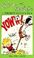 Calvin And Hobbes: Thereby Hangs a Tale