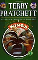 Wings (Bromeliad Trilogy, #3)