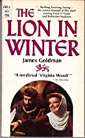 The lion in winter (A Dell book)