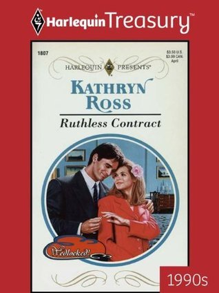 Ruthless Contract Kathryn Ross