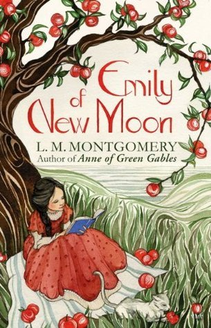 Emily of New Moon: A Virago Modern Classic L.M. Montgomery