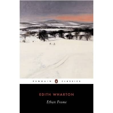 "Passion and responsibility in Edith Warton's ""Ethan Frome"""