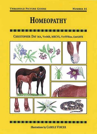 Homeopathy: Threshold Picture Guide No 44 Christopher Day