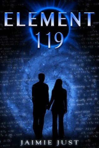 Element 119  by  Jaimie Just