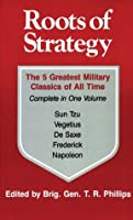 Roots of Strategy: Book 1 (Bk. 1)