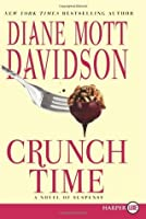 Crunch Time : A Novel of Suspense