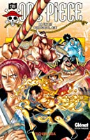 One Piece, Tome 59: La fin de Portgas D. Ace