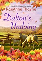 Dalton's Undoing (The Cowboys of Cold Creek)
