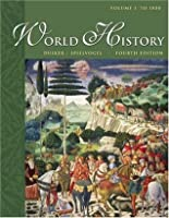 World History, Volume I: To 1800 (with InfoTrac)
