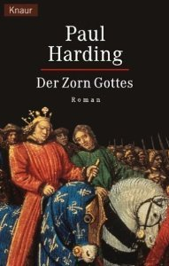Der Zorn Gottes (Sorrowful Mysteries of Brother Athelstan, #4)  by  P. Harding
