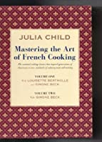 Mastering the Art of French Cooking Box Set (Vol. 1 & 2)
