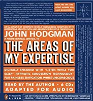 Areas Of My Expertise Cumbersome Audiobook Version