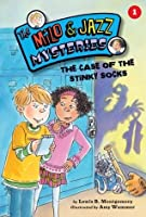 #01 The Case of the Stinky Socks (The Milo & Jazz Mysteries)
