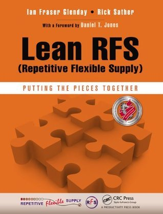 Lean RFS (Repetitive Flexible Supply): Putting the Pieces Together Ian Fraser Glenday