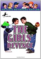 The Girls' Revenge (Boy/Girl Battle, #4)