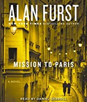 Mission to Paris (Night Soldiers #12)