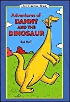Danny and the Dinosaur (I Can Read Series)